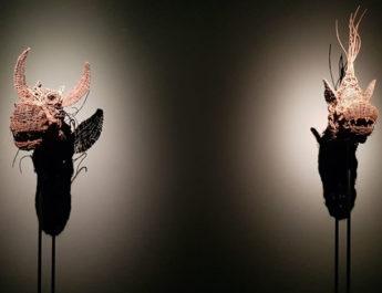 Gestaltung von Kapsel 10 im Haus der Kunst in München durch Khvay Samnan