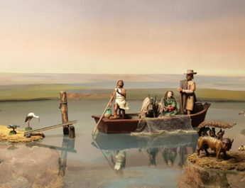 Die größte Krrippenausstellung der Welt im Nationalmuseum in München
