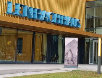 Alfred Kubin Ausstellung im Lenbachhaus in München