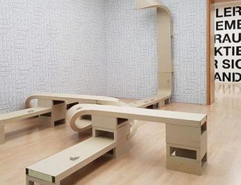 Pop Art Ausstellung im Lenbachhaus in München