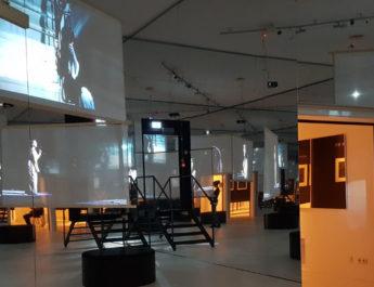 Ausstellung Vision und Tradition im Deutschen Theatermuseum in München