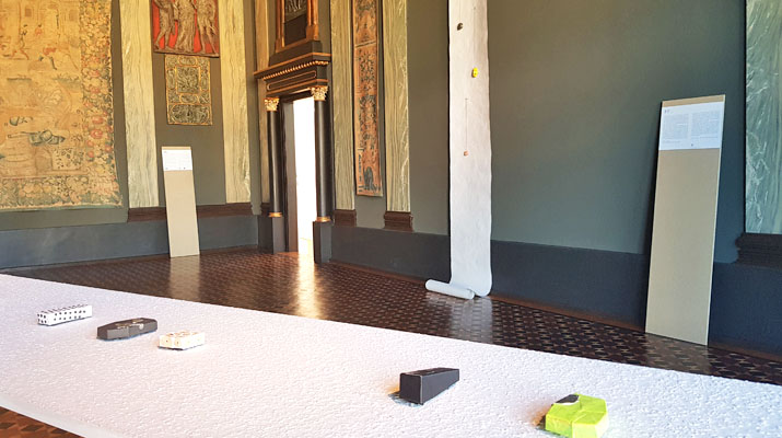 Sonderausstellung im Museum Villa Stuck in München