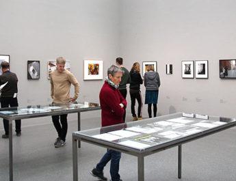 Sammlung Ann Wilde - Fotographie seit den 1920er Jahren bis heute
