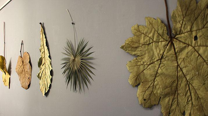 Ausstellung Markus Heinsdorff im Kallmann Museum Ismaning bei München