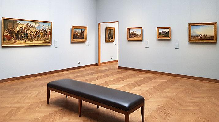 Ausstellungen in München kostenlos und mit stark reduziertem Eintritt