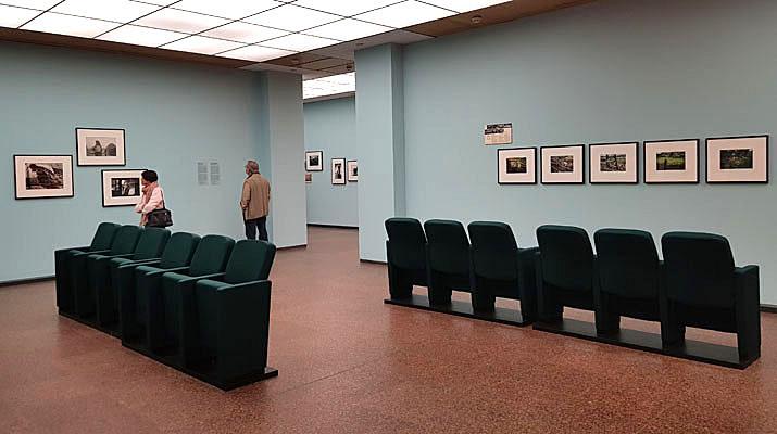 Ausstellung in der Bayerischen Verischerungskammer in München