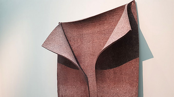 Feelings in der Pinakothek der Moderne in München
