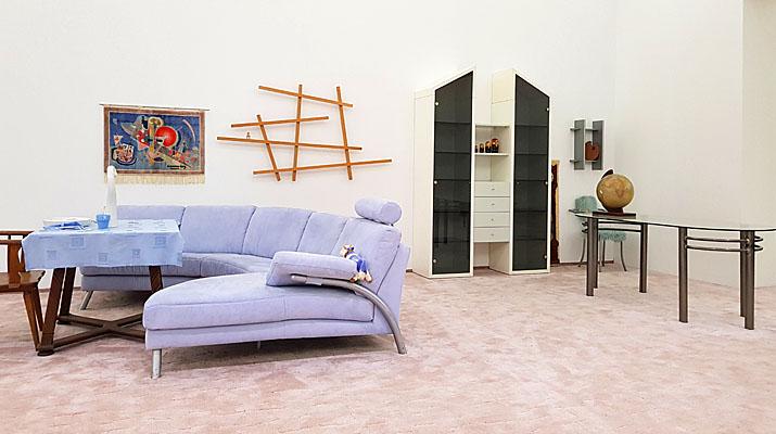 Ausstellung Innenleben im Haus der Kunst in München
