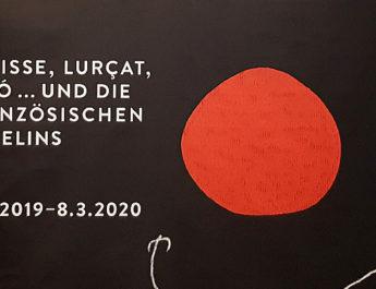 Die Fäden der Moderne Kunsthalle München