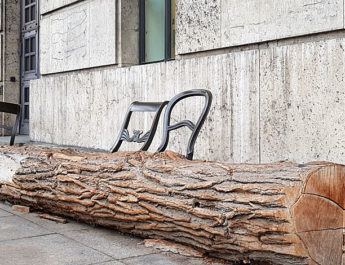 Theaster Gates im Haus der Kunst in München