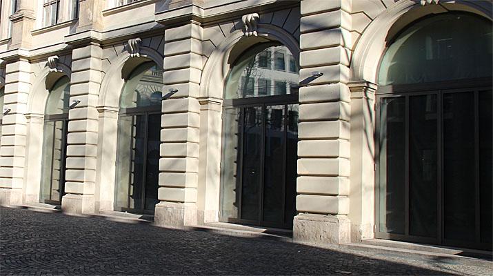 Thomas Mann Ausstellung im Literaturhaus München
