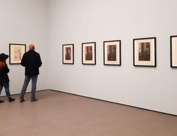 Max Klinger Ausstellung in der Pinakothek der Moderne in München