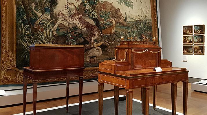 Sammlung Bayerisches Nationalmuseum in München