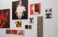 Aktuelle Ausstellung im Museum Brandhorst in München
