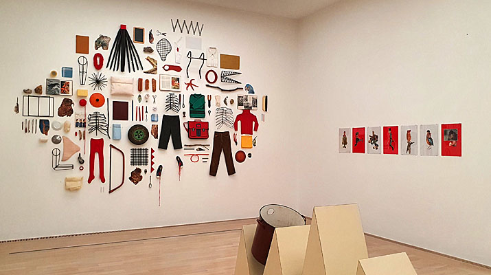 Ausstellung Die Sonne um Mitternacht schauen Gegenwartskunst aus dem Lenbachhaus und der KiCo Stiftung in München