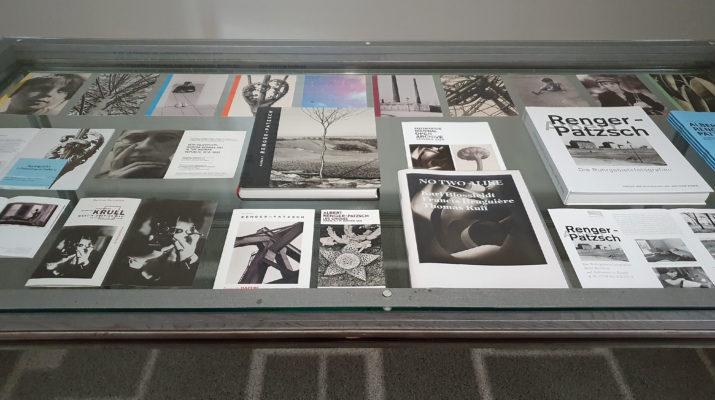 """Fotoausstellung """"10 Jahre Stiftung Ann und Jürgen Wilde an den Bayerischen Staatsgemäldesammlungen"""" in der Pinakothek der Moderne"""